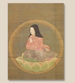 Kukai (Kobe Daishi as a boy)
